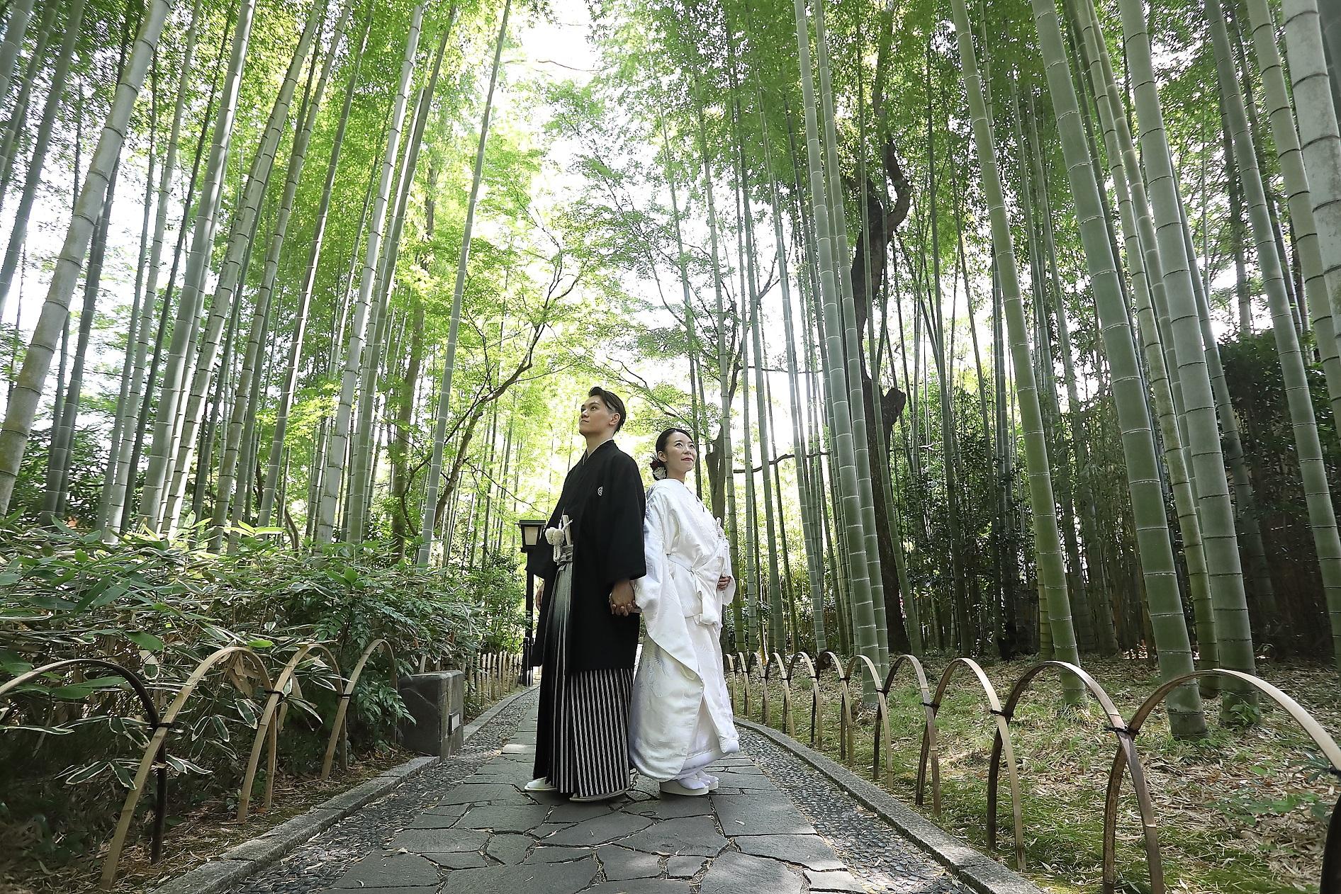 Photo Wedding(修善寺)